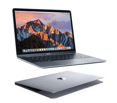 "Apple MacBook Retina Core M-5Y71 Dual-Core 1.3GHz 8GB 256GB SSD 12"" Notebook"