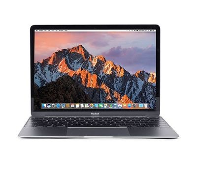"Apple MacBook Retina Core M-5Y71 Dual-Core 1.3GHz 8GB 256GB SSD 12"" Notebook 22"
