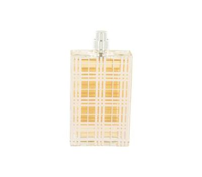 Burberry Brit Perfume 3.4 oz Eau De Toilette Spray (Tester)