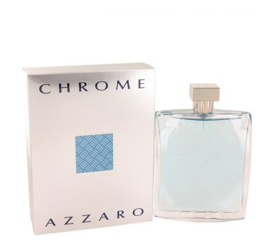 Chrome Cologne 6.8 oz Eau De Toilette Spray