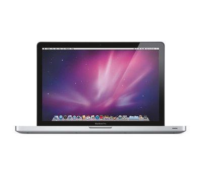 "Apple MacBook Pro Core i7-3615QM Quad-Core 2.3GHz 4GB 500GB DVD±RW 15.4"" GeForce GT 650M Notebook OSX"
