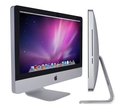 """Re-Conditioned Apple iMac 27"""" Core i5-750 Quad-Core 2.66GHz All-in-One Computer"""