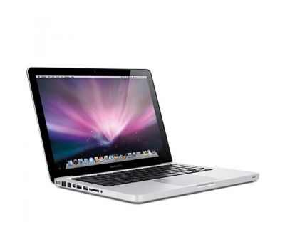 Used-Apple MacBook Pro Core i5-3210M Dual-Core 2.5GHz 4GB 500GB