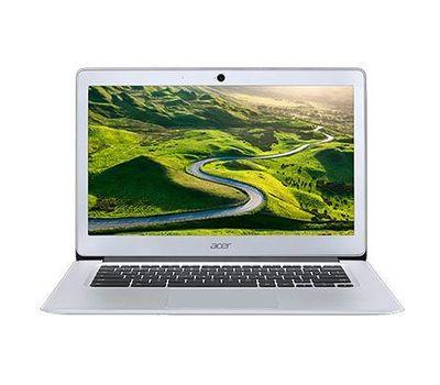 "Acer America Corp. - 14""  N3160  4GB 32GB Chrome"