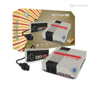 Flashback to the 90 s with the HYPERKIN RetroN 1 HD Gaming Console f6c4c8982e